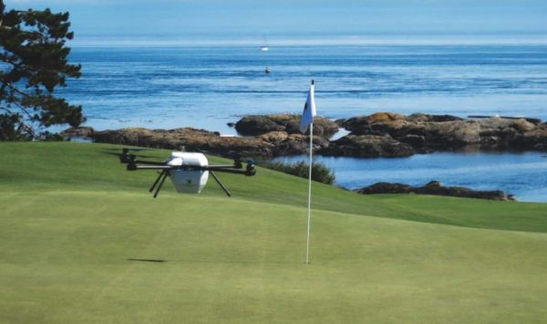 GreenSight and Victoria Golf Club in Golf Course Management Magazine