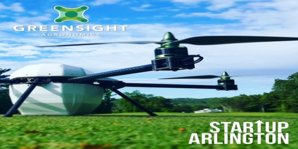 Greensight Named Winner of Startup Arlington Competition