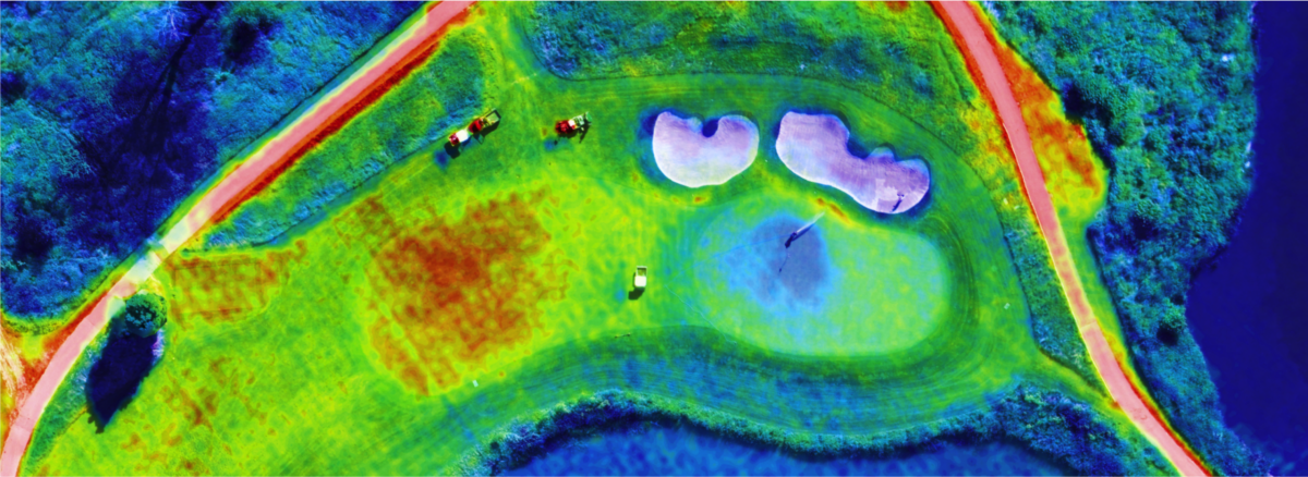 Getting to Know Greensight's Thermal Imagery