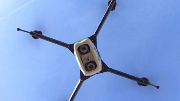 Sign Up For a FREE Week of GreenSight's Drone Service!